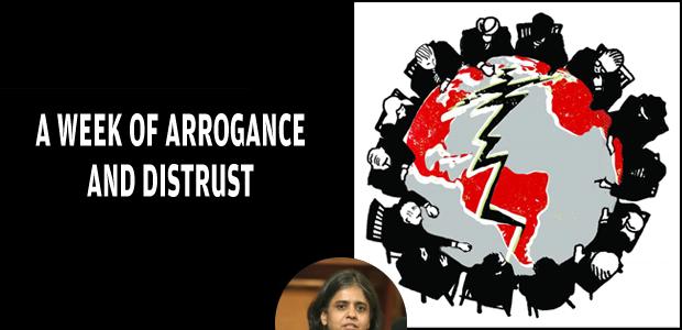 Message from Sunita Narain