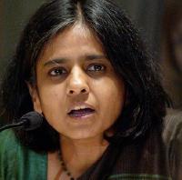 about-Sunita Narain